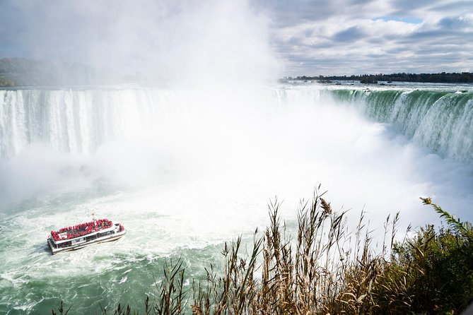 Sightseeingtour van een dag naar de Niagara Falls vanuit Toronto