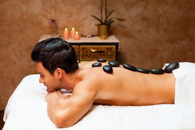 hot stone massage at massage & spa lakay