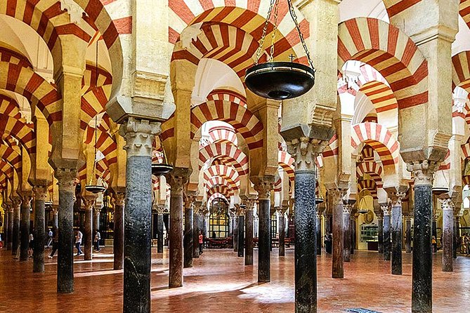 Andalusia and Levante from Barcelona 6 days