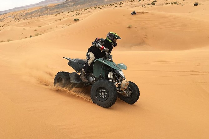 Sandboarding and Quad Biking Full Day Tour from Cape Town photo 6