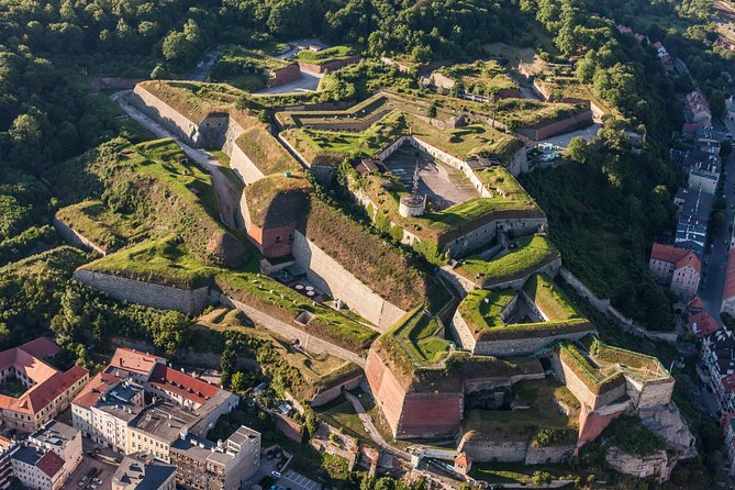 The Klodzko Valley Tour from Wroclaw