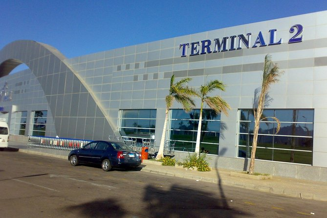 Private Transfer from Sharm el Sheikh Airport photo 6