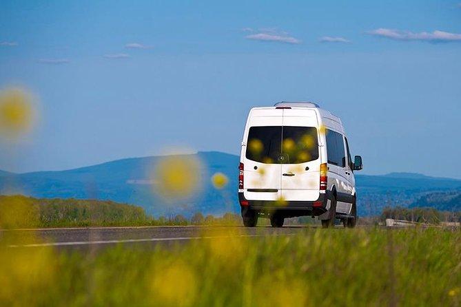 Transportation And Transfer To Ollantaytambo