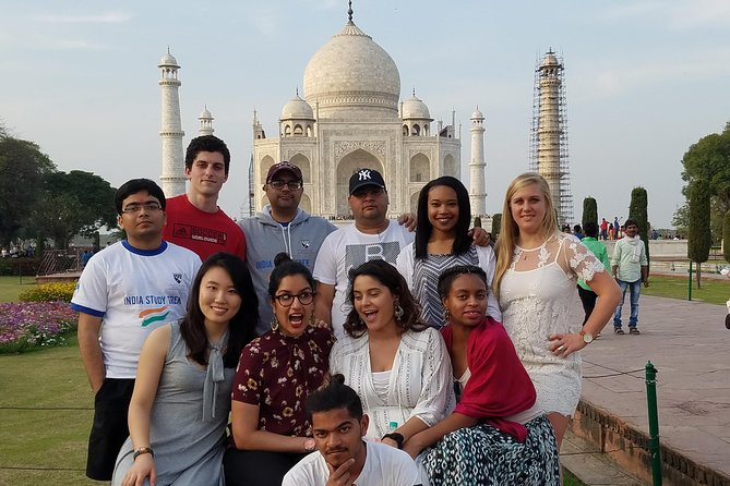 "Agra Day Trip : A Transformative ""Agra experience"""