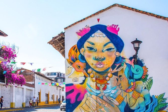Puerto Vallarta Art Tour