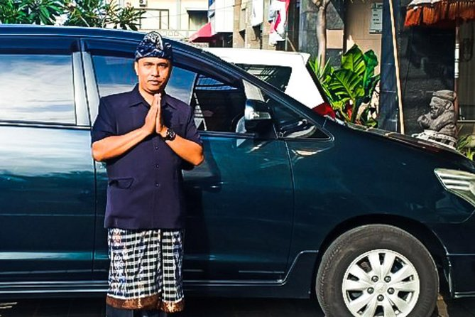 Best Bali Car Hire With Chauffeur