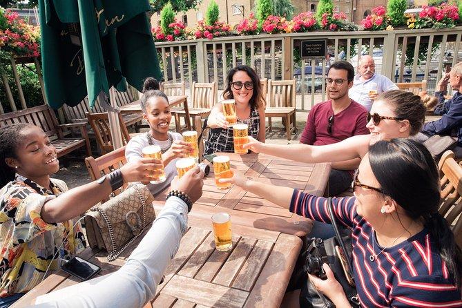London Old Docks – Historic Pub Tour