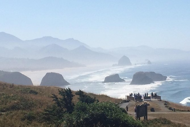 Oregon Coast Tour from Portland