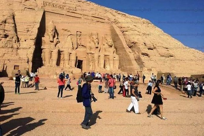 3 Nights Nile cruise Aswan&Luxor,tours& Hot air Balloon,Abu simbel From Aswan photo 7