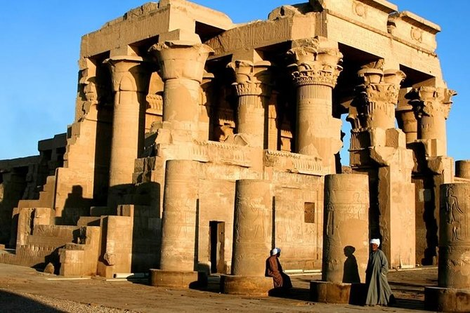3 Nights Nile cruise Aswan&Luxor,tours& Hot air Balloon,Abu simbel From Aswan photo 12