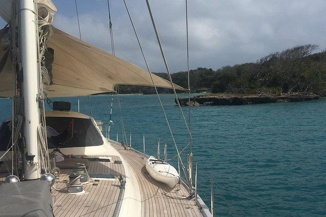 Sailing Yacht OP 77ft to Rosario Islands & Barú * DAY TRIP * photo 63