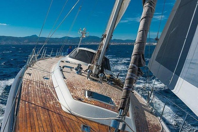 Sailing Yacht OP 77ft to Rosario Islands & Barú * DAY TRIP * photo 33