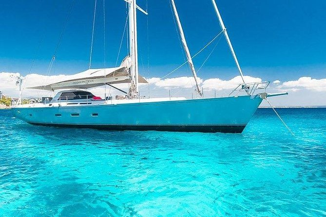 Sailing Yacht OP 77ft to Rosario Islands & Barú * DAY TRIP * photo 10