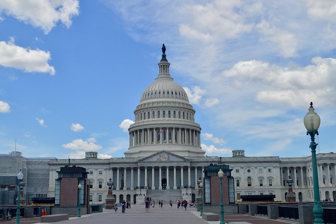 Monumental Tour of the National Mall