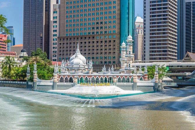 Kuala Lumpur Cruise Excursions from Port Klang