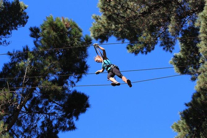 Adrenaline Rush Experience