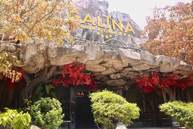 Galina Da Nang Mudbath and Spa - Hot Mineral Mud Bath ONLY