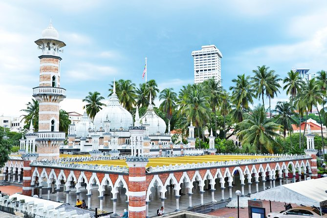 Heritage And Cultural Tour From Kuala Lumpur photo 6