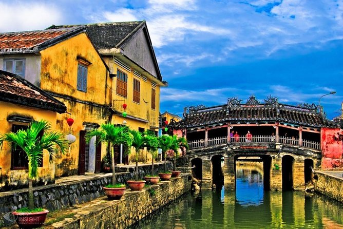 Explore 1 Day with Linh Ung Pagoda - Marble Mountain - Hoi An