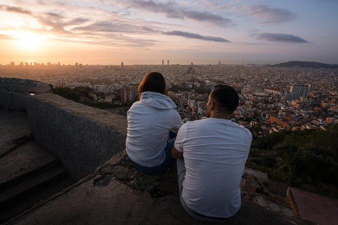 Barcelona Instagram Photoshoot By Local Professionals