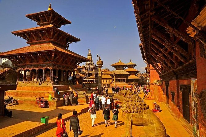 6 Days Nepal Luxury Tour Package