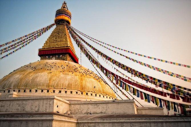 10 Day Nepal Luxury Tour