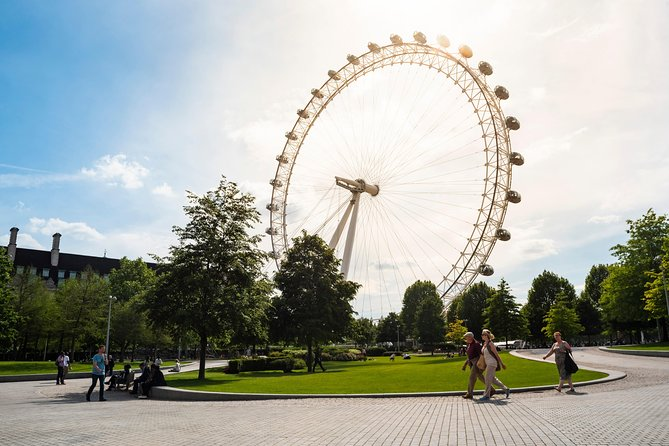 Southbank Photography Walk: Explore the area with your camera on an audio tour