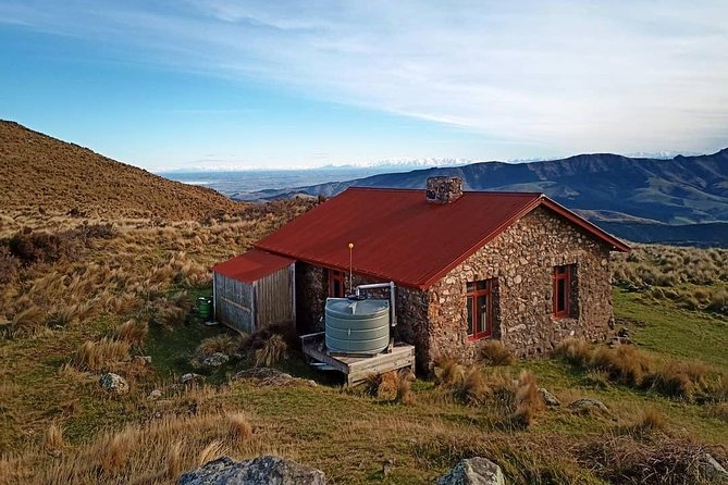 Packhorse Hut guided day walk & senic drive photo 4