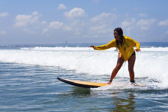 1Day - Malang Beginner Surfing Class
