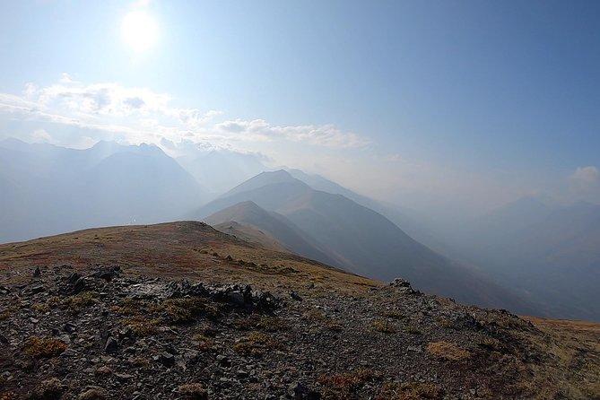 Alpine Classic Trek