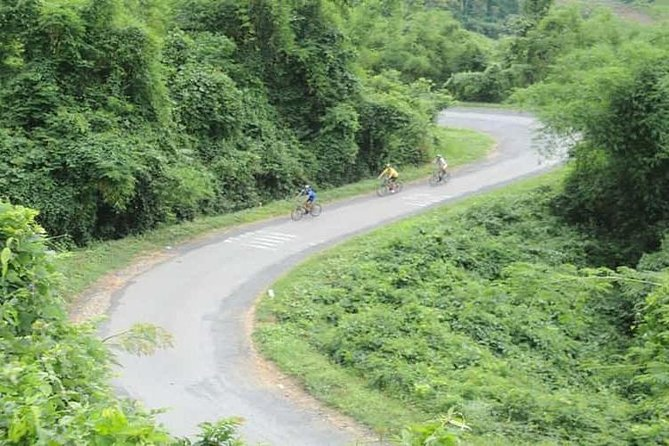 Dalat - Mui Ne full day Cycling Tour photo 4