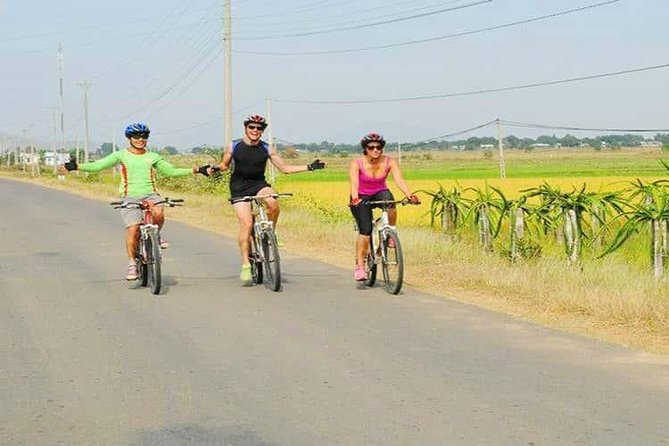 Dalat - Mui Ne full day Cycling Tour photo 3