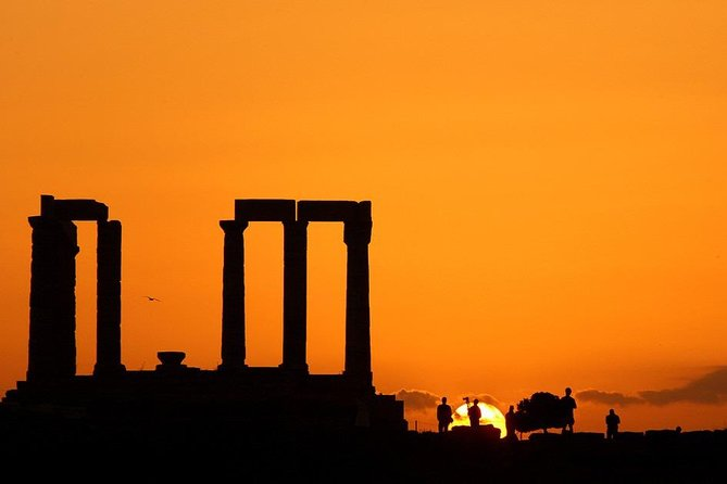 3.Athens and Cape of Sounion Full Day Private Tour