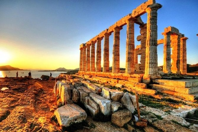 3.Athens and Cape of Sounion Full Day Private Tour photo 6