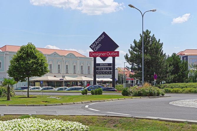 Day Trip from Graz to Parndorf Outlet