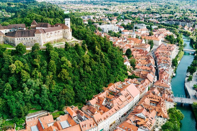 Ljubljana and Bled Economy Tour from Zagreb