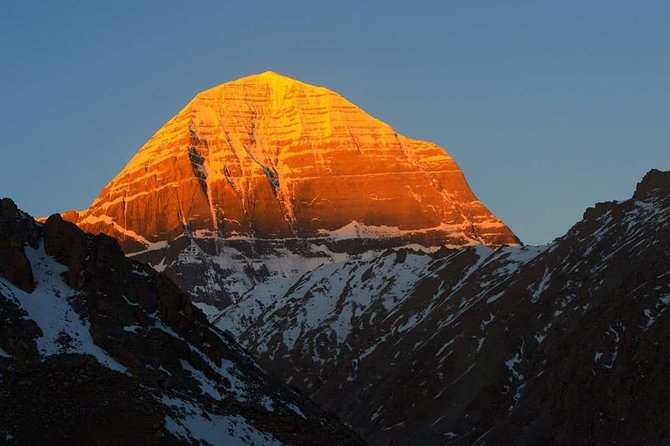 15 Days Mt. Kailash and Manasarova Pilgrimage Group Tour photo 1