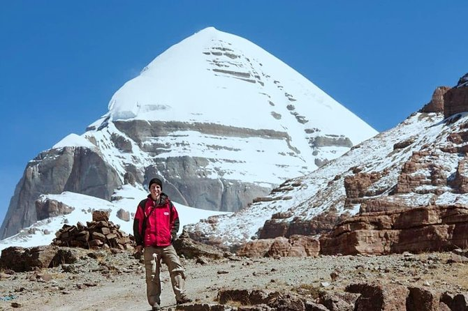 15 Days Mt. Kailash and Manasarova Pilgrimage Group Tour photo 4