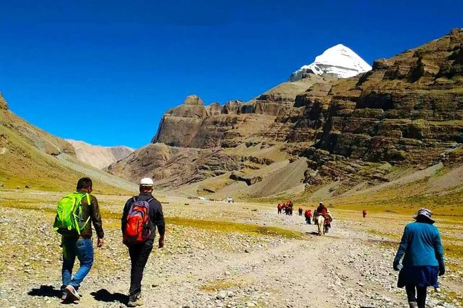 15 Days Mt. Kailash and Manasarova Pilgrimage Group Tour photo 7