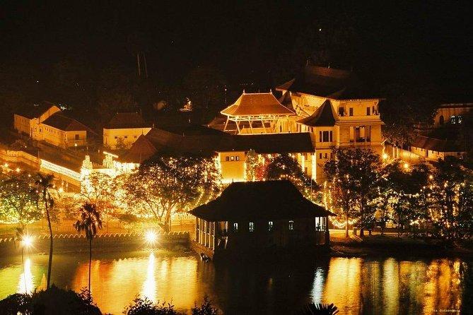 1 Day Kandy City Tour