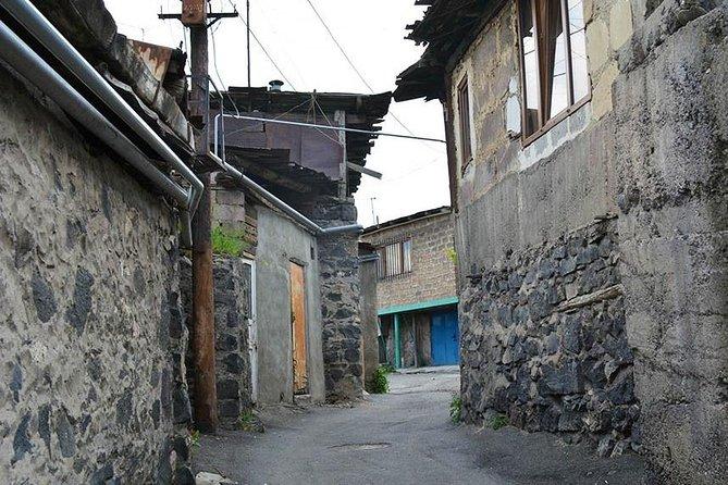 Photo-Dance-Love Tour in Armenia