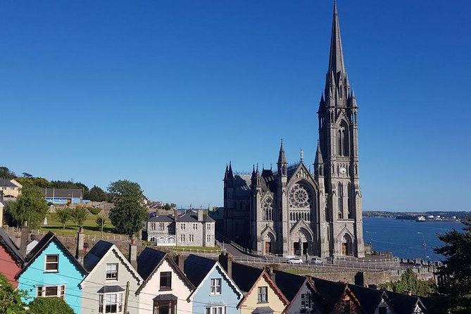 Great Island Shore Excursion Cork (Cobh) - Small Group - Max. 18 photo 1