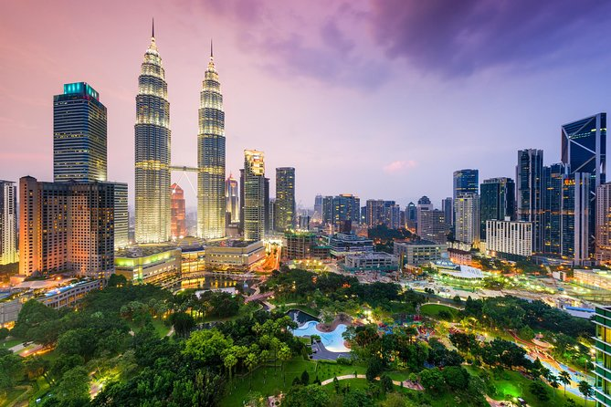 Kuala Lumpur Cruise Excursions from Port Klang
