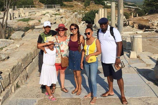 For Cruisers: Halfday Ephesus Small-Group Tour