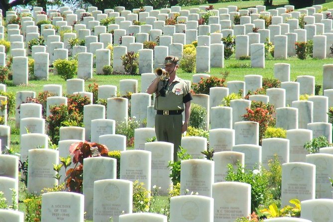Private Tour: Half day Port Moresby WW2 Sites