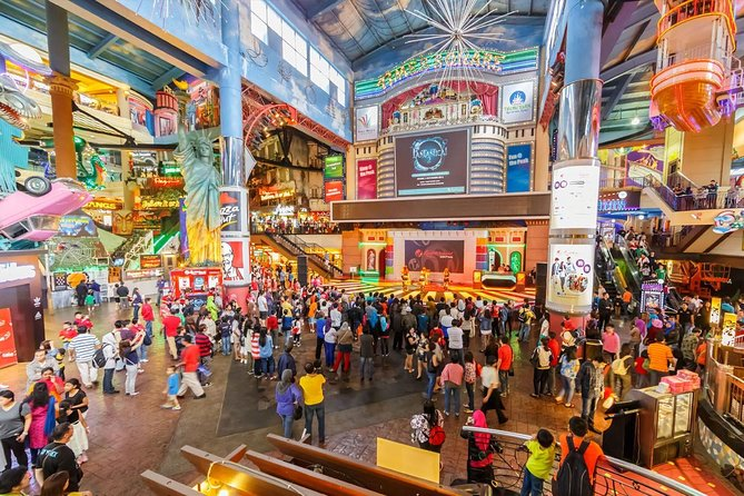 Full-day Genting Highland Tour Enroute Batu Caves With 2-way Cable Car Ride