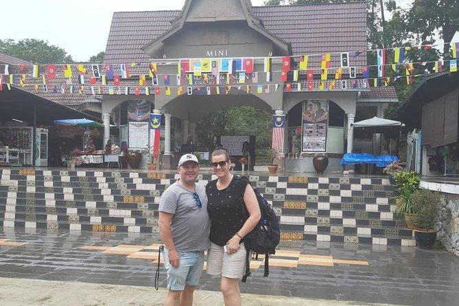 Malacca Day Trip From Kuala Lumpur