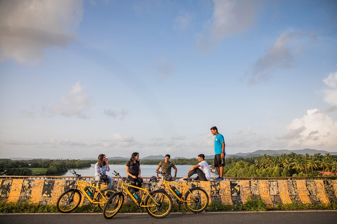BLive Electric Bike Tours - Village Vistas of Cavelossim