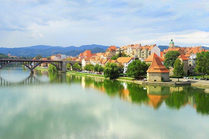 Maribor 2 hours walking tour