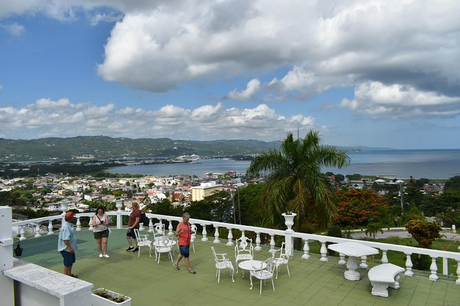Montego Bay Highlights Heritage Tour from Montego Bay Hotels